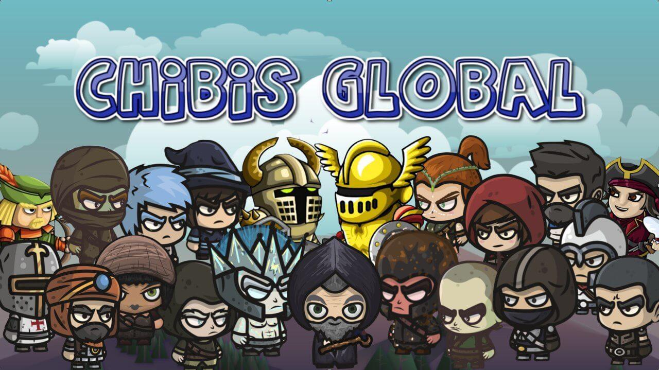 Chibis Global
