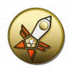Crypto Space War