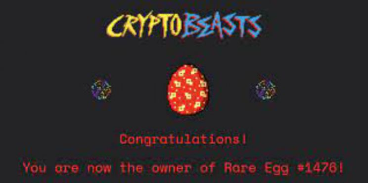 CryptoBeasts