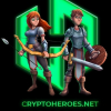 CRYPTOHEROES SEASON 3