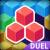 Hexa Puzzle Duel