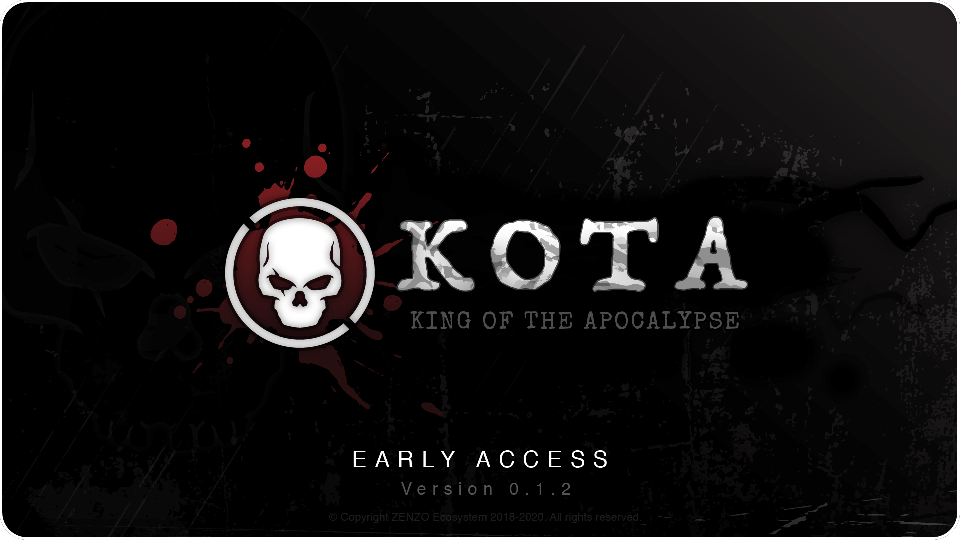 K.O.T.A. (King of The Apocalypse)