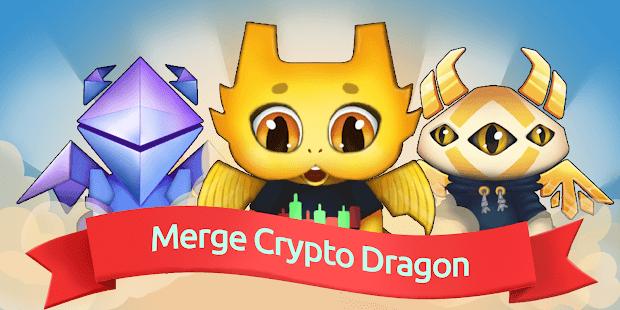 Merge Dragon Evolution