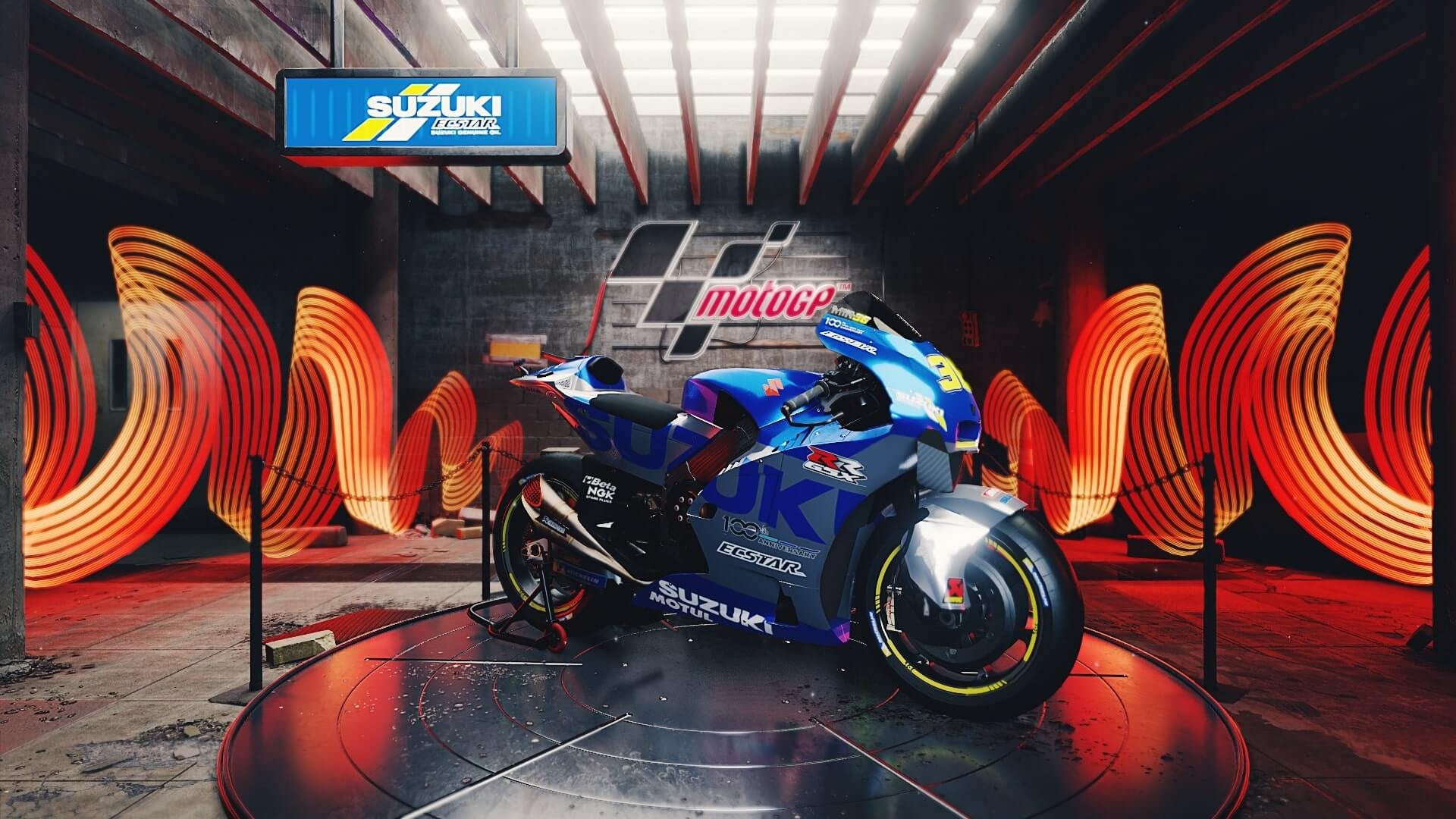 MotoGP Ignition