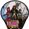 Pirates 2048