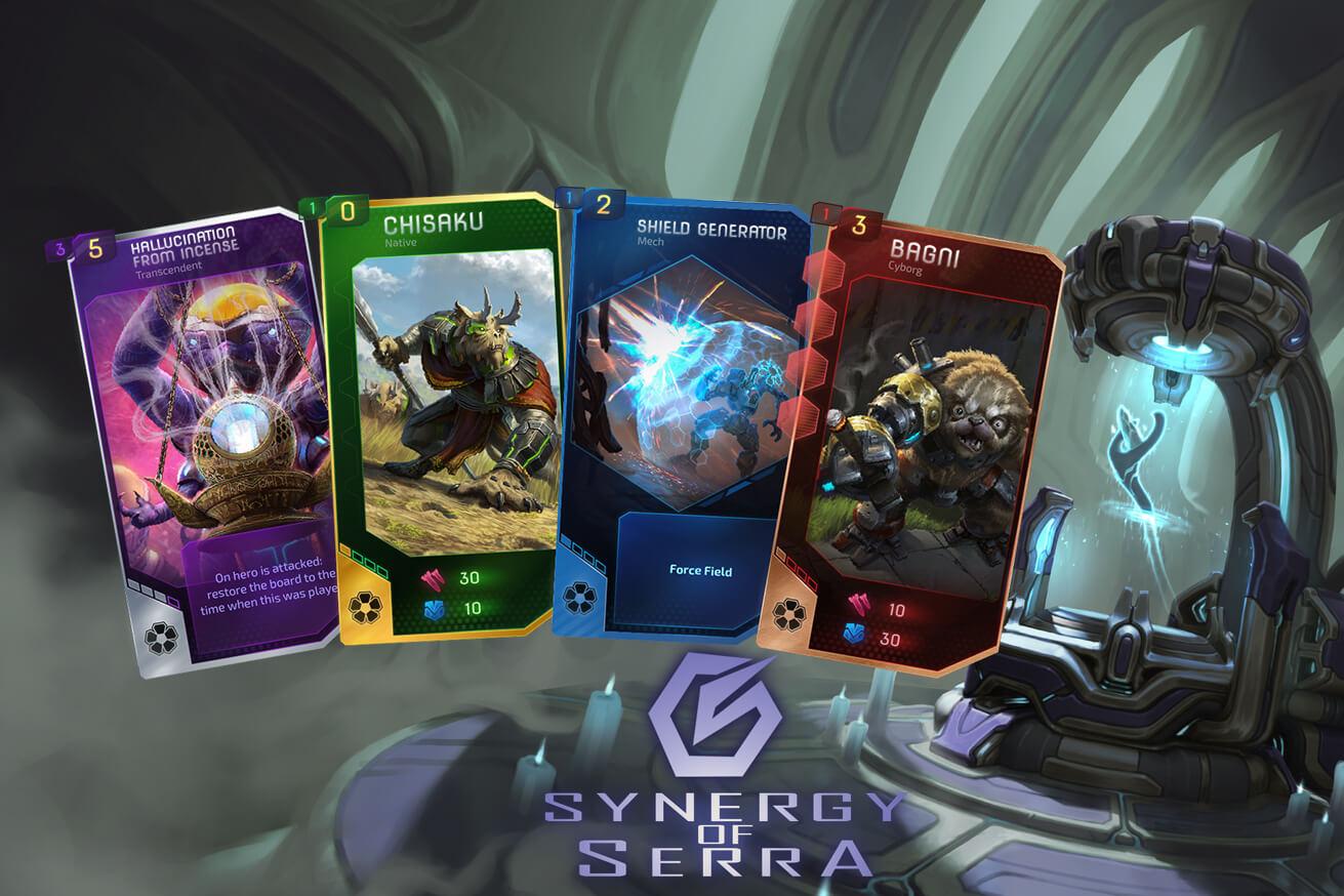Synergy of Serra