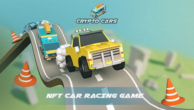 CryptoCars